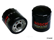 Bosch Engine Oil Filter fits 2005-2005 Saab 9-7x  WD EXPRESS