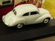 1/43 Atlas DDR Auto Kollektion IFA F9 Limousine hellgrau 7230 017