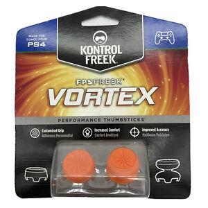 Brand New KontrolFreek FPS Freek Vortex fits Playstation 4 and 5 Controllers