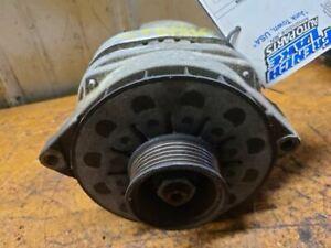 Alternator 4.6L AT Fits 1994 DEVILLE 696899