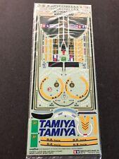 Tamiya F-1 Lotus 102B JUDD (58095) Body Sticker