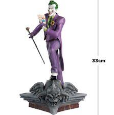 DC Comics Le Joker figurine 33 cm-Mega spécial par Eaglemoss