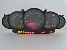 Porsche 996 986 911 Boxter Instrument cluster (Repair)
