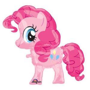My Little Pony Pinkie Pie AirWalker Balloon Girls Birthday Party Decoration AWK