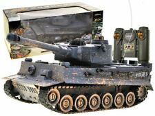 TANK Panzerkampfwagen Kampfpanzer TANK TIGER 103 Kampf fernbedienung NEU OVP