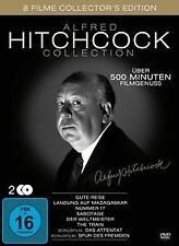 Alfred Hitchcock Collection [2 DVDs] | DVD | Zustand sehr gut