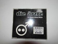 Die Ärzte - Ein Schwein Namens Männer (5 Track Maxi CD)