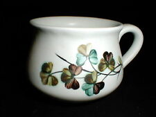 Denby Langley China SHAMROCK Cup/s Only