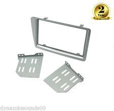 CT23HD30 Double Din Argent Adaptateur Façade Pour Honda Civic 01 to 06 EP2 & EP3