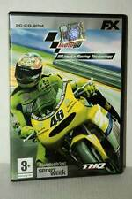 MOTO GP ULTIMATE RACING TECHNOLOGY USATO PC CDROM VERSIONE ITALIANA GD1 47425