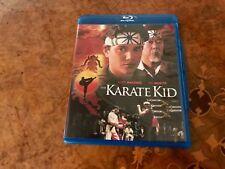 The Karate Kid (Original)   Blu-ray