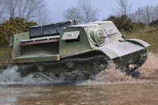 Hobby Boss ® 83848 Soviet T-20 Armored Tractor Komsomolets 1940 1:35