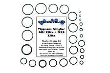 Tippmann Stryker MP2 Elite / AR1 Elite Paintball Marker O-ring Kit x 2 rebuilds