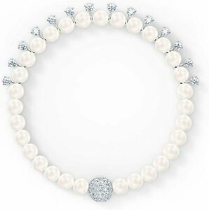 SWAROVSKI Treasure Pearl Bracelet