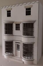 Dolls House 1/12 scale Market Street No2 (Diagon Alley?)  KIT  by DHD