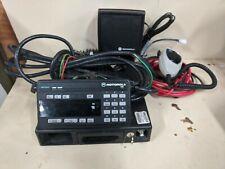 Motorola Astro Spectra W9 Vhf (136-162Mhz) P25 Digital 2.5khz Mobile Radio 110W