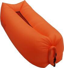 Inflatable Lounger- Premium Air Mattress Sofa Bed
