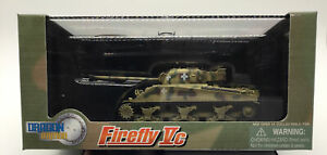 Dragon 60260 German Army Camo Firefly Vc Tank Western Front 1945 1/72 New