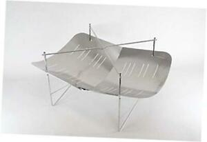 picogrill 760 - Large but Lightweight Brazier, for 2-8 Persons