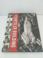 The Chrysler Building by Stravitz, David Hardback Book The Cheap Fast Free Post