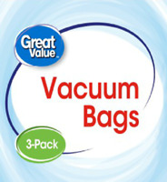 Great Value Electrolux Style C Bag 3pk