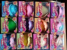 12 Different Mini Cupcake Surprise Dolls  Series 2 Transforms Cupcake Princess