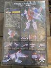 Takara Transformers Masterpiece: MP-03G Starscream Ghost New