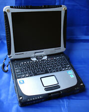 ▲ Panasonic Toughbook CF-19 Core i5 2.6GHz MK6 - 500 GB - 6 Gb-Teclado Iluminado ▲