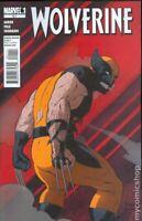 Wolverine #5.1 (2011) Marvel Comics