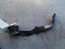 LEXUS IS300 LEFT HAND REAR SEAT BELT, 03/99-10/05