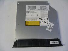 HP Pavilion G7-1075dx DVD±RW SATA Burner Drive DS-8A5LH 640209-001 (A94-10)