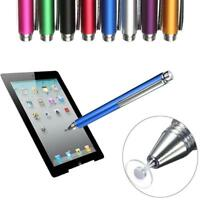 Capacitive Stylus Pen Touch Screen Drawing Pen For iPhone iPad Air Tablet PC