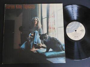 "CAROLE KING Tapestry 12""Vinyl album 1971 A&M Records – AMLS 2025"