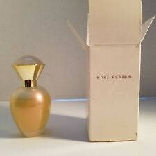 Avon Rare Pearls Eau De Parfum Spray 1.7 Fl Oz. Full in Original Box