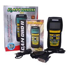 U581 OBD2 Car Engine Fault Code Reader U 581 Diagnostic Scanner CAN BUS Tool