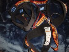 Singing Rock BLAST Type C Harness  Rock Climbing Harness USED XS          #2