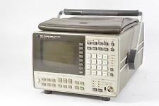 HP 3561A Dynamic Signal Analyzer Option 001
