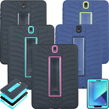 """For Samsung Galaxy Tab S3 9.7"""" SM-T820 T825 Shockproof Back Case Cover"""