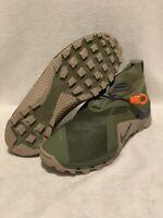 Nike Metcon X SF Training Shoes Olive Sepia BQ3123 208 Mens Size 8