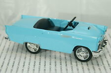 1957 FORD THUNDERBIRD HALLMARK KIDDIE CAR~LIMITED EDITION~NEW~FREE SHIP IN US