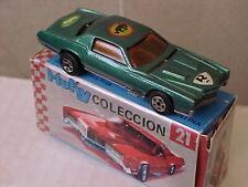 Muky Cadillac Eldorado Green #21