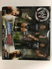 WWE Exclusive Smackdown vs. RAW 2009 Superstars 2-Pack Triple H & Shawn Michaels
