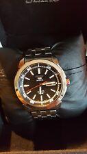 Seiko Herrenuhr Uhr Seiko 5 Sports Automatic
