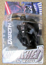 Collectible - New Star Wars Unleashed Darth Vader - A Scary Sculpture