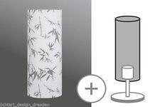 Lampenschirme aus Stoff in aktuellem Design