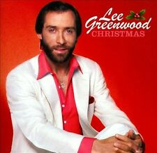 Lee Greenwood : Christmas CD