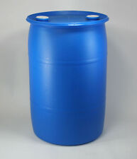 205 litres Drum, 44 gallon,Closed Top With Bungs (caps) Food Grade Water Drums