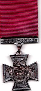 Victoria Cross Medal Quality Copy Nice