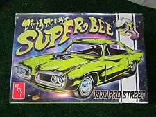 AMT DIRTY DONNY'S SUPER  BEE 1970 PRO STREET 1/25 SCALE KIT