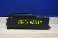 WILLIAMS O SCALE BRASS TENDER SHELL BASE 573518